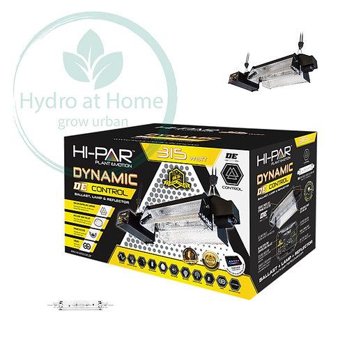 HI-PAR� 315W CMH Dynamic DE Control Kit