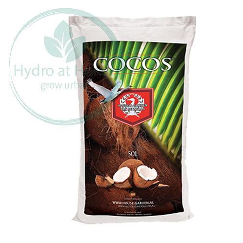 H&G COCOS 50L BAG