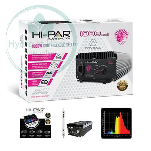 HI-PAR� 1000W Control Series Ballast
