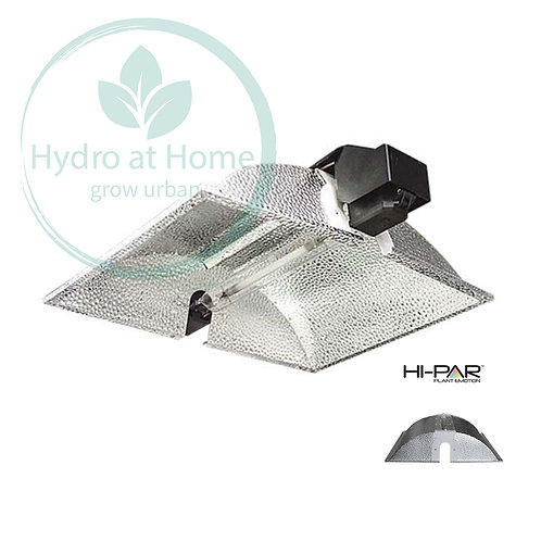 HI-PAR� DE Wide Reflector Attachment