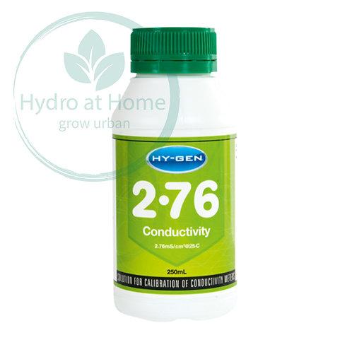 HY-GEN Conductivity 2.76 250ml