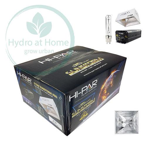 HI-PAR� SUNSTORM 315W CMH Control Kit