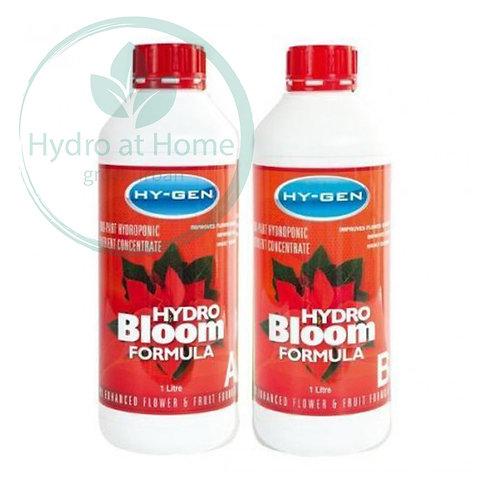 HY-GEN Hydro Bloom A&B SET