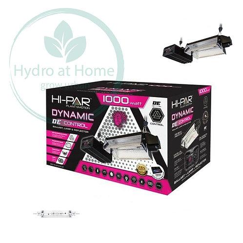 HI-PAR� 1000W Dynamic DE Control Kit