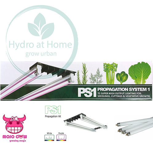 MOJO COW Propagation System PS1 White Light Kit