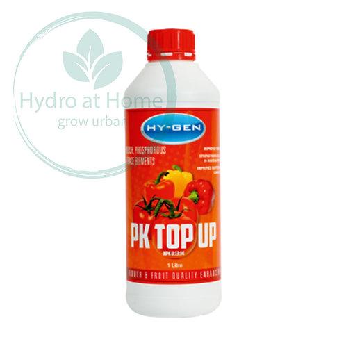 HY-GEN PK Top Up 1L