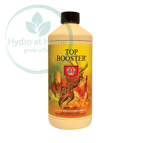 H&G Top Booster