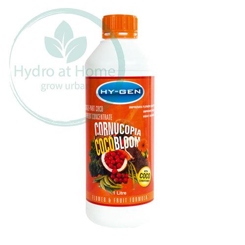 HY-GEN Cornucopia  Coco Bloom