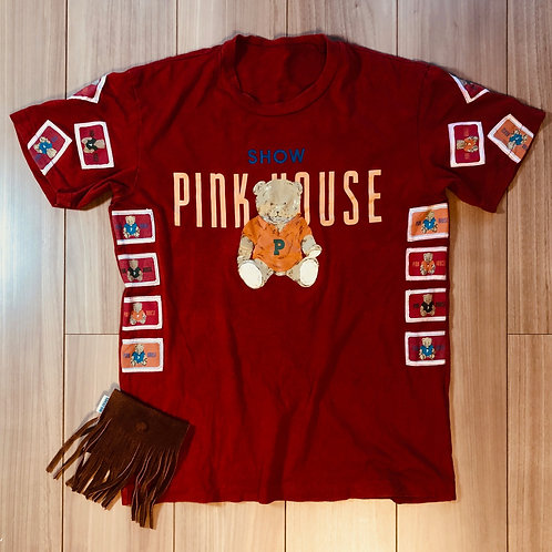 PINK HOUSE TEE