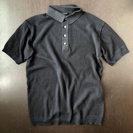 JOSEPH KNIT POLO shirt