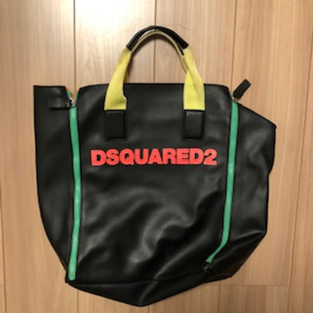 DSQUARED2 BAG