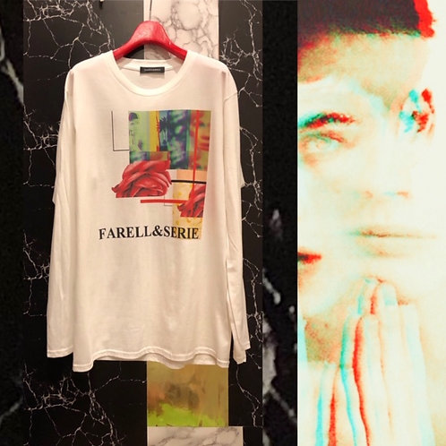 Nuance Collage TEE