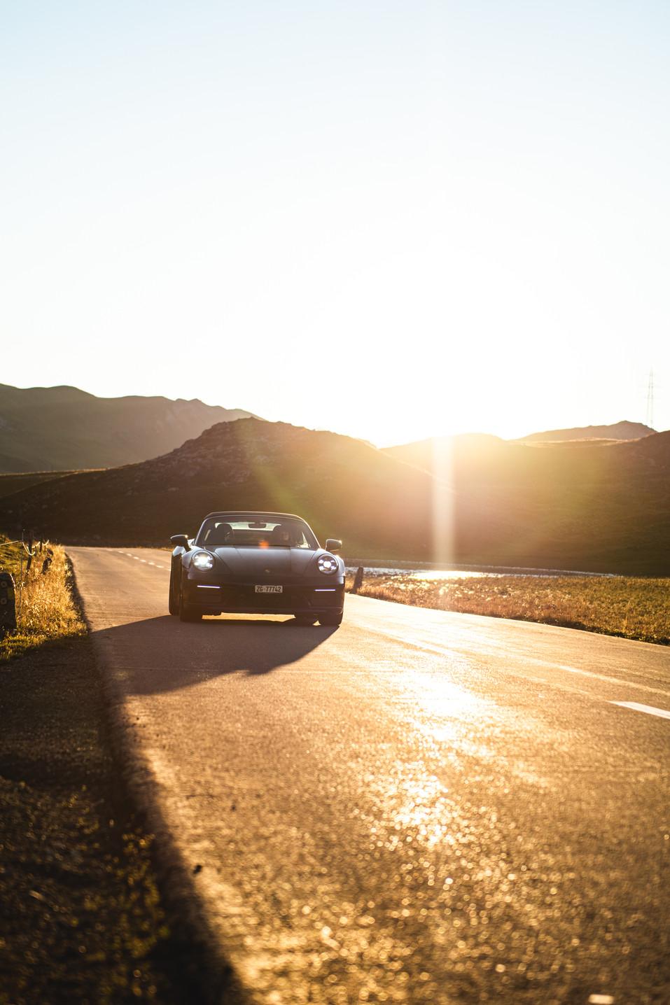 Kunde: Porsche Schweiz