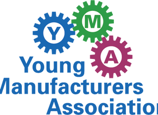 YOUNG MANUFACTURERS ASSOC. WORKING WITH OAI FOR VIOLENCE PREVETION