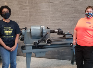 Teachers Get Hands-On in Manufacturing