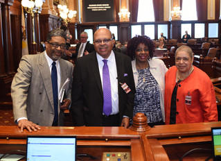 HB5062 REVIEWED IN IL SENATE EDUCATION COMMITTEE