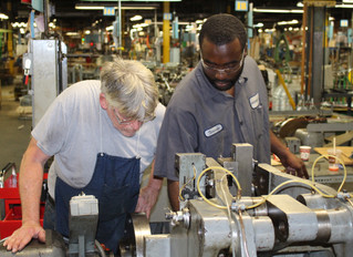 Manufacturing Renaissance Selected to Join New Project to Advance Racial Equity in Manufacturing