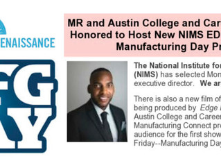 I AM MANUFACTURING DAY 2017 WAS A HIT!