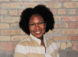 Perspectives From the Front Lines: Leslye Long, Assistant Program Director