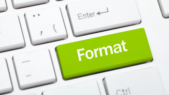 Document Formatting (0-100)Pages