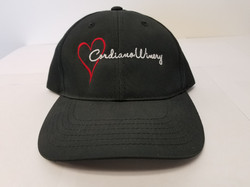 Website Embroidery Image (Cordiano Winery Cap)