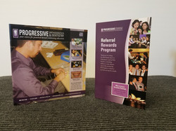 Website Catalog&Brochure (POS)