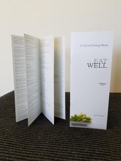 Website Menu Image (Westin In Room)