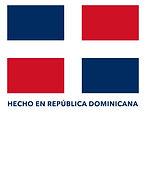 Hecho en República Dominicana
