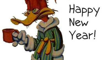 Is it Really...  A Happy New Year?
