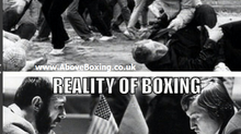 IS BOXING IN SCHOOLS A KNOCKOUT IDEA?