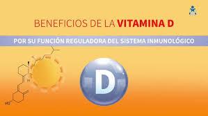 Los suplementos de vitamina D pueden reducir el riesgo de infección por coronavirus