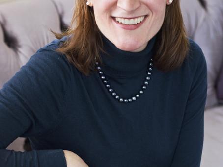 Meet A Member: Erica Seidel