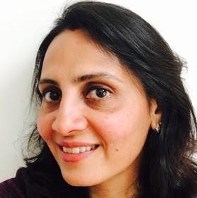 Meet A Member: Meena Kaushik