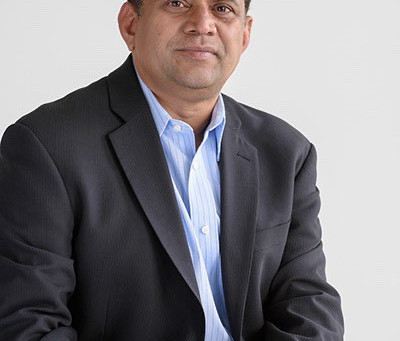 Meet A Member: Purnanand Sarma