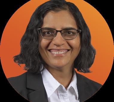 Meet a Member: Kaitki Agarwal