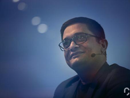 Meet a Member: Anand Mahurkar