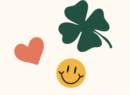 Dat Welzijn, Creativiteit, Liefde en Geluk de leidraden in je leven mogen zijn (en niet je denken)