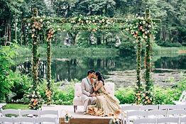 Doshi Wedding