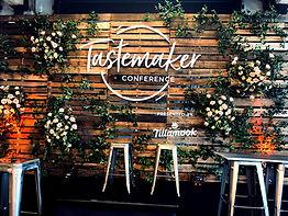 Tastemaker Conference