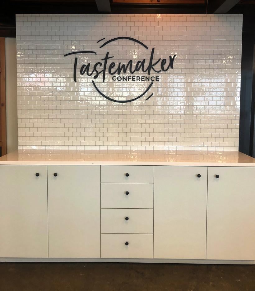 Tastemaker 2019