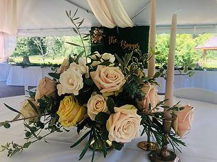 Hollister Wedding