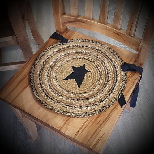 Kettle Grove Chair Pad