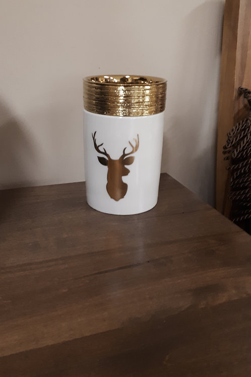 Golden Stag Illumination Wax Warmer