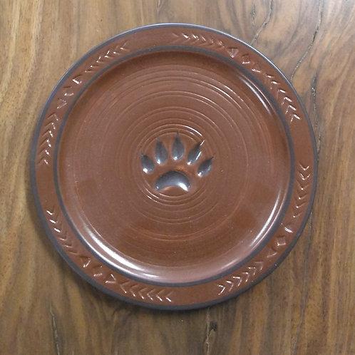 Maskwa Ridge Snack Plate