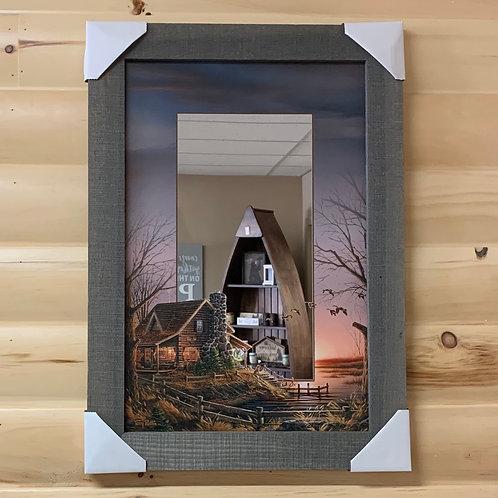 Comfort Home Mirror