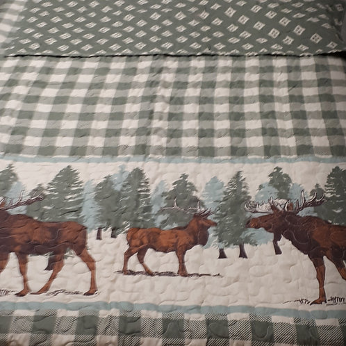 Moose Creek Quilt