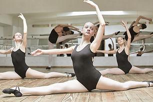 балерин