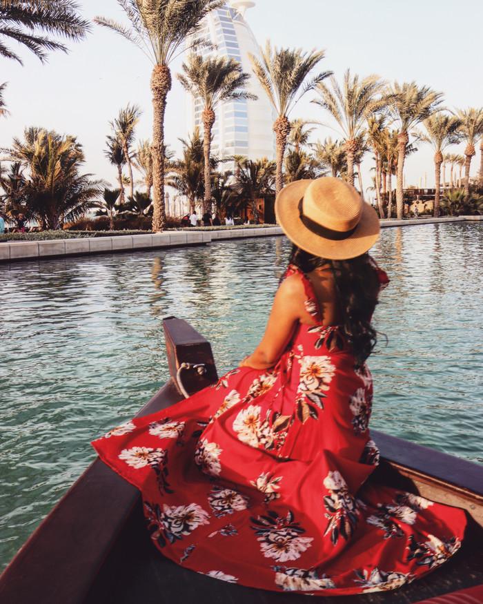DUBAI 3-DAY TRAVEL GUIDE