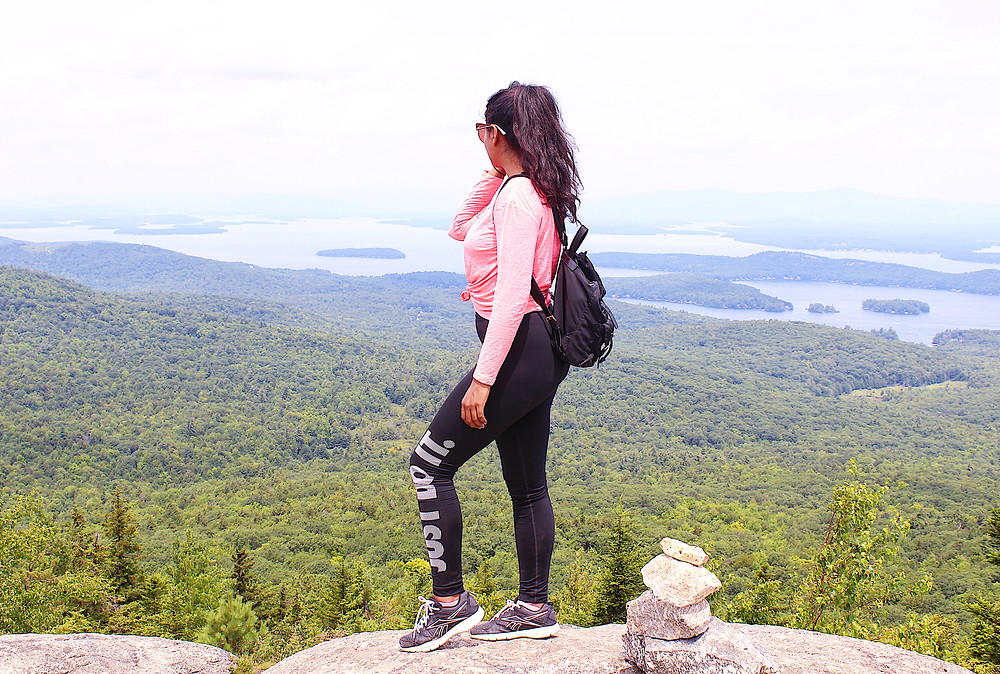 Mount Major New Hampshire