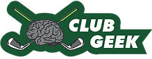 Exceptional Golf Technologies' Club Geek logo